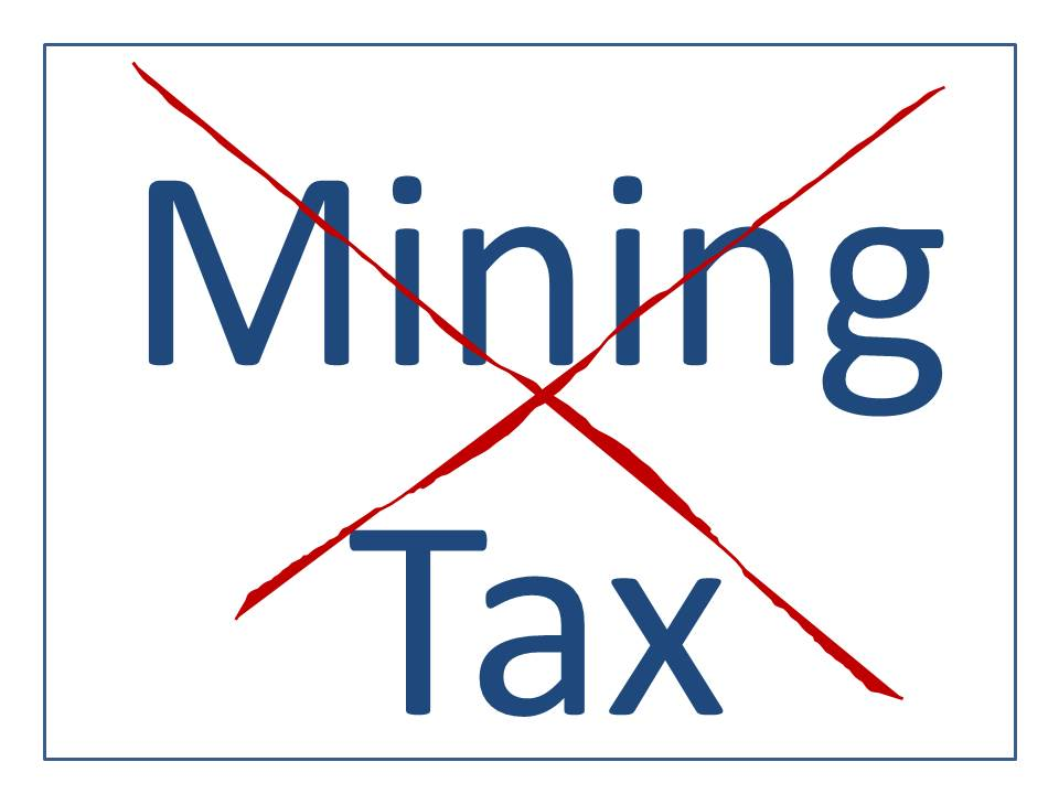 Repeal Of Mining Tax And Small Business Tax Breaks – Start Dates Proclaimed: