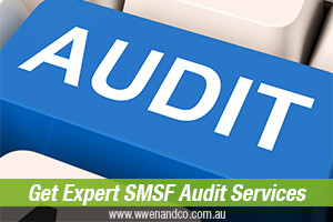 audit-for-self-managed-superannuation-fund
