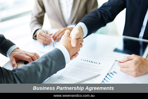 Agreement With Business Partner (Do You Need One?)