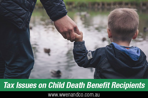 child death benefit claim
