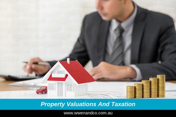 The Importance Of Property Valuations For Tax Purposes