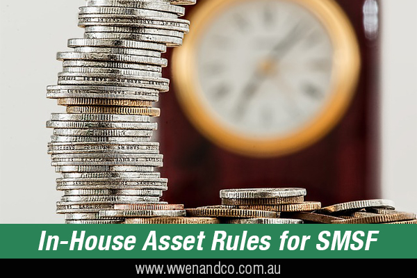 Does Your SMSF Meet The In-House Asset Rules?