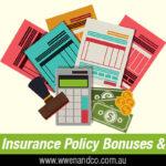 Life Insurance Policy Bonuses And Tax