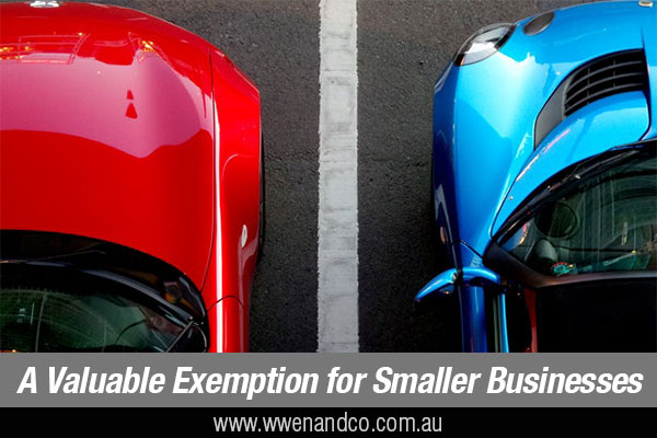 Car Parking Benefit and FBT