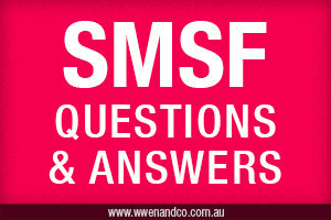 smsf-questions-and-answers