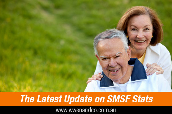 The State Of The SMSF Market