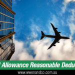 Travel Allowances Claims – Exception for Substantiation