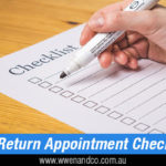 What To Take To Your Tax Return Appointment