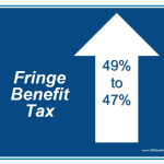 FBT increase from 47% to 49% - how will that affect the structure of your payments to your employees? - image