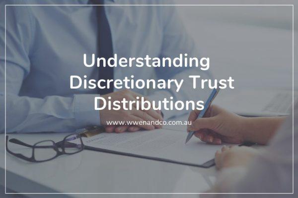 discretionary-trust