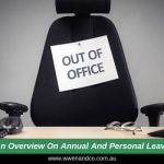 Annual and personal leave entitlement for full-time and casual employees - image