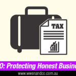 ATO: protecting honest businesses