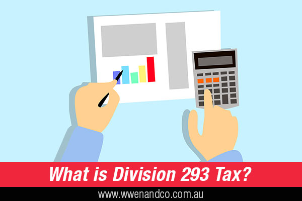Beware of Division 293 Shock