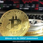 Bitcoin as a possible SMSF investment - image