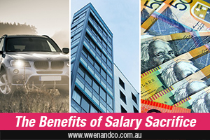 Will Salary Sacrifice Help You?