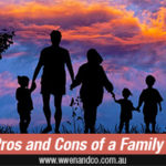 pros and cons of family trusts - image