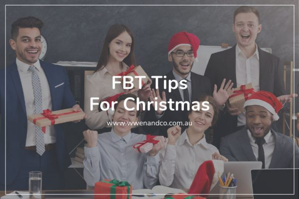 FBT tips to celebrate a tax-free Christmas party with employees