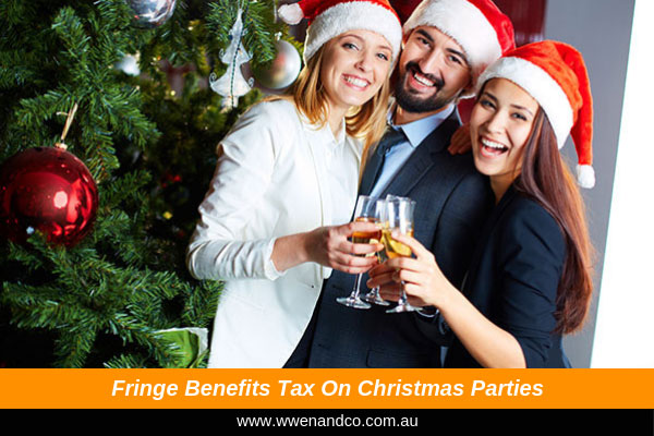 Fringe Benefits Tax Implications On Christmas Parties
