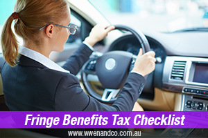 Fringe Benefits Tax Updates 2016