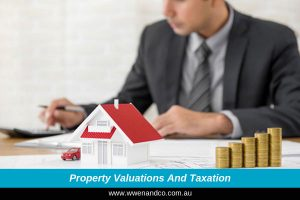 The importance of property valuations for taxation purposes - image
