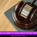 What you need to know about private rulings - image
