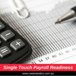 Is Your Business Prepared For Single Touch Payroll?