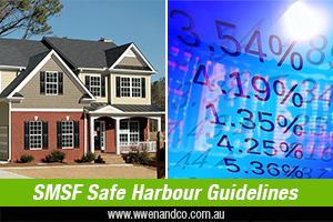 smsf-safe-harbour-guidelines-have-been-released
