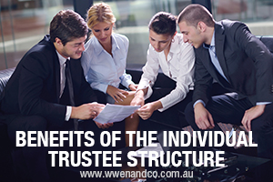 SMSFs | Individual or Corporate Trustee? Part 2
