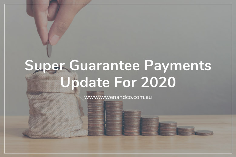 The ATO releases new updates on Super Guarantee Payments and Salary Sacrifice for this year