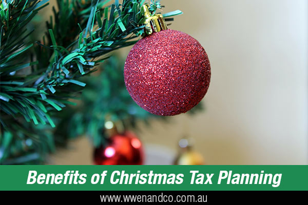 Tax Benefits Of Christmas Party Planning