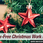 How To Have A Tax Free Christmas Work Party ... image