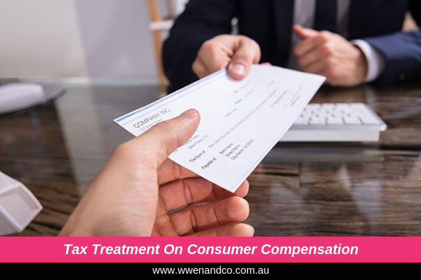 Consumer Compensation (What You Need To Know)