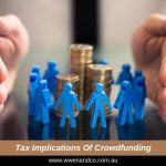 Is Crowdfunding Taxable Income?