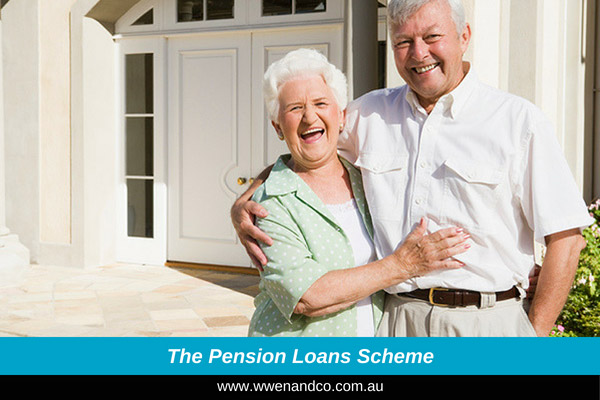 Pension Loans Scheme vs reverse mortgage - image