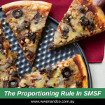 The Proportioning Rule In SMSF - image