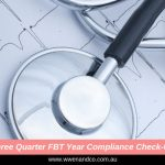 Mid-FBT year compliance check-up - image