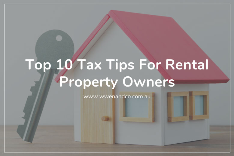 tips for rental property owners