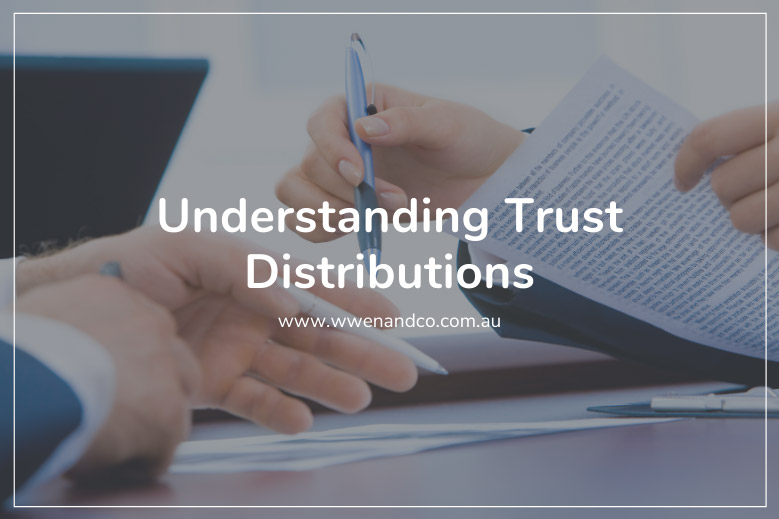 Understanding trust distributions and its tax implications