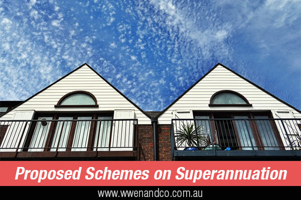Contributing the Proceeds of Downsizing to Superannuation