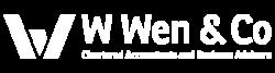 W Wen & Co | Chartered Accountants & Business Advisors