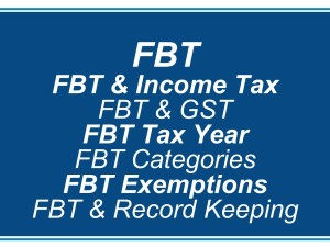 Is your business FBT compliant? Call our Epping office to check with one of our qualified accountants - image