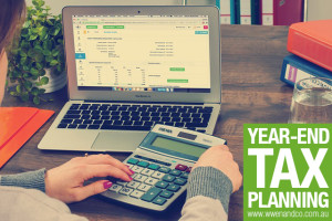 Make sure you cover all your tax planning bases with the help of Epping accountant Wen Wen and her team - image